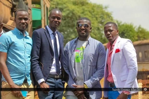 Nairobi Men