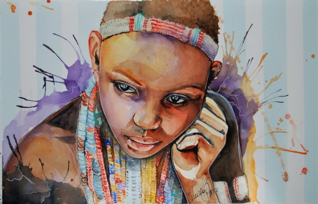 mother_africa_2___ebore_girl_by_fairiesndreams-d5k397f